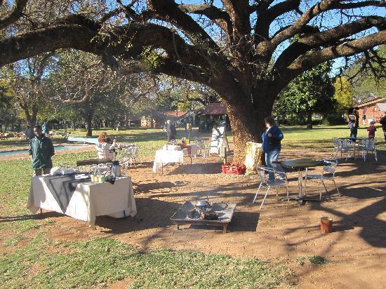 Sondela Nature Reserve Accommodation Image