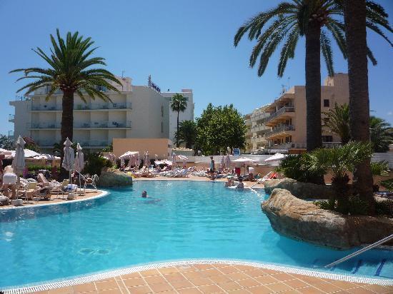 Hotel Levante: Lovely pool