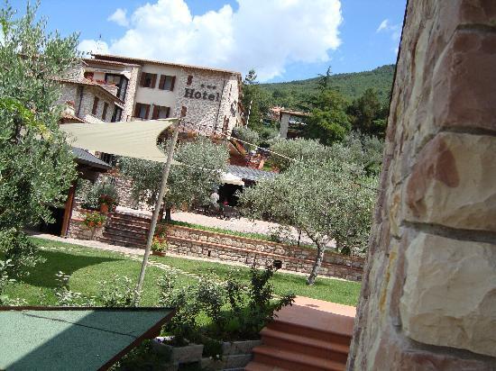 Hotel La Terrazza Assisi - Picture of Hotel La Terrazza & SPA ...