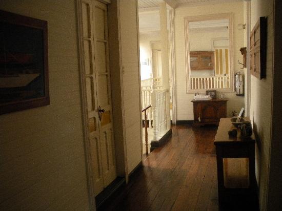 Posada Del Museo: Una casa de madera con glamour