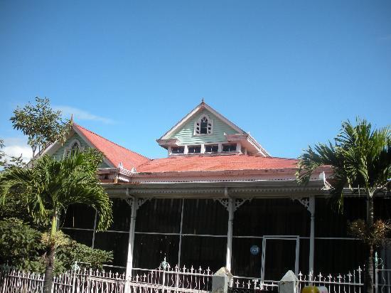 Posada Del Museo: una casa parecida a La Posada
