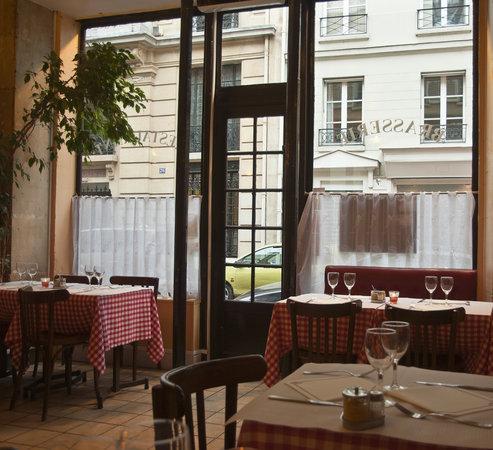 Restaurant Les Racines