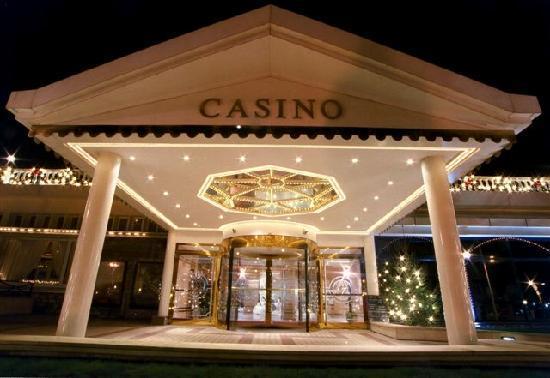 Seine-Maritime, France: le casino
