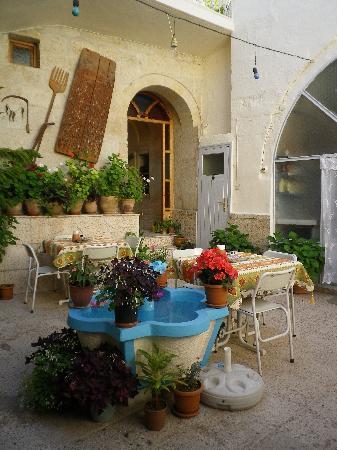 Hotel Elvan: Breakfast area