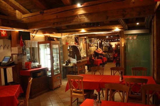 Restaurant Chez Gaby