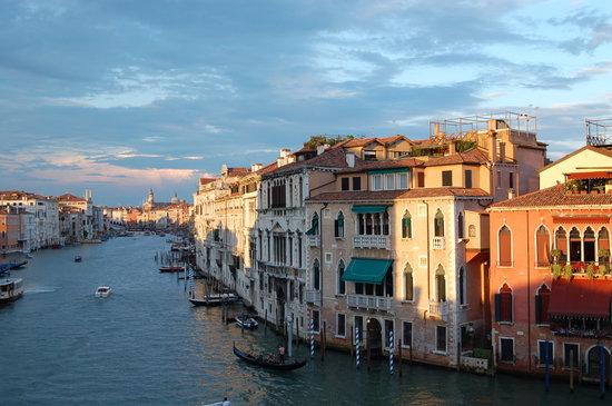 Ca'Foscari Tour: La celebre volta del Canal