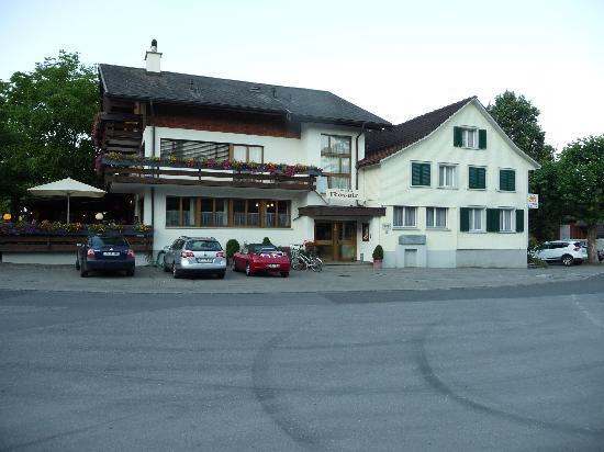 Landgasthof Rossle