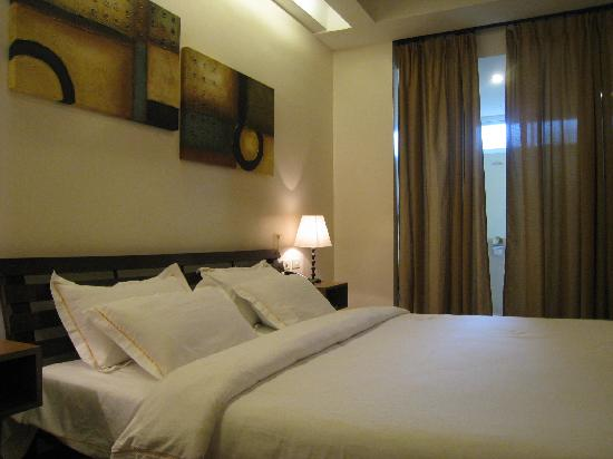 Anisabel Suites: Anisabel's suite room