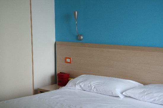 Hotel Cleofe : Camera doppia comunicante 1