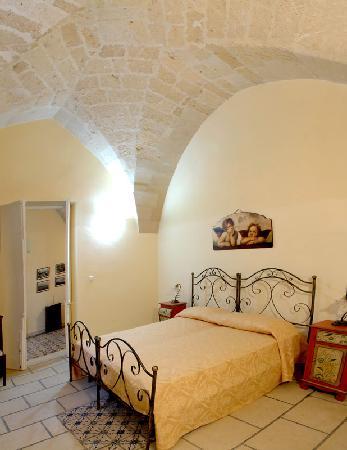 Casa Li Santi