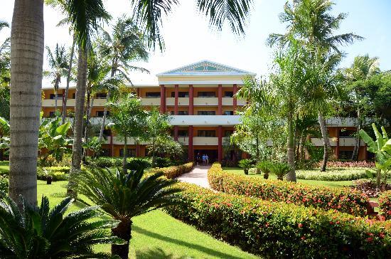 Iberostar Dominicana Hotel: Room 4159 - Building