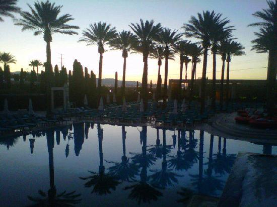 grv at sunset picture of green valley ranch resort and spa rh tripadvisor co za