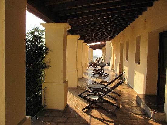 Vinas de Cafayate Wine Resort: Galerias