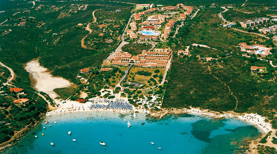 Club Valtur Colonna Beach