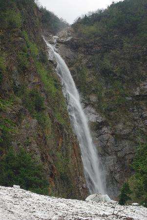 Twin Falls/Glacier Gulch Trails Photo