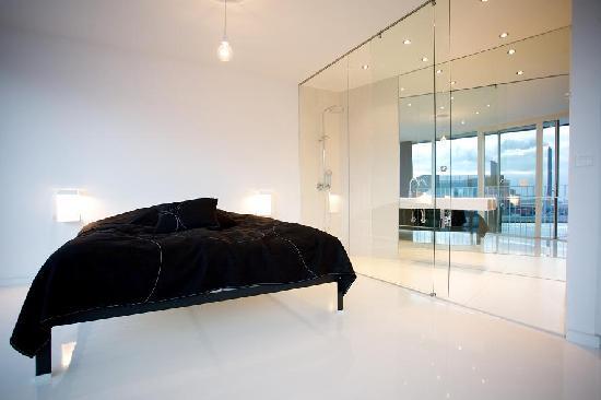 STAY Copenhagen : Penthouse Bedroom