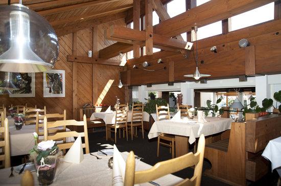 Hotel Sonnhalde: Restaurant