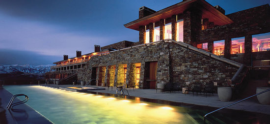 6 Out Of 17 Jackson Hole Wy Hotels