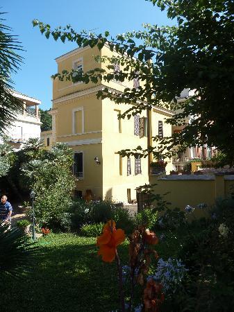 Villa Paganini B&B: Villa Paganini