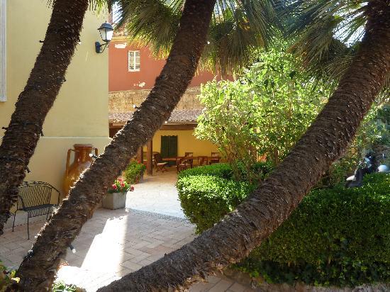 Villa Paganini B&B: Garden