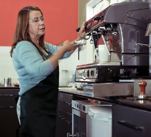 Strudwicks Coffee: Great Coffee
