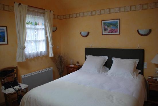Chambres d'Hôtes l'Acadie