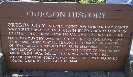 Oregon City照片