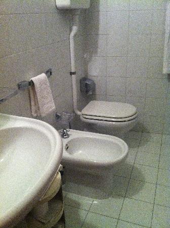 Hotel Bonconte: bagno a 4 stelle (1)