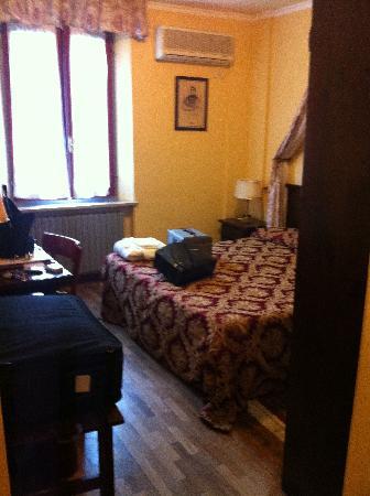 Hotel Bonconte: camera da letto 108