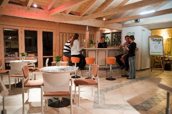 Hotel Sonnhalde: Bar/Lobby