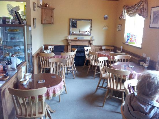 Old Stables Tearoom Photo