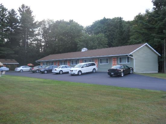Old Forge, NY: motel