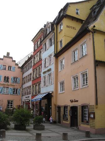 HOTEL SUISSE : L'Hôtel Suisse