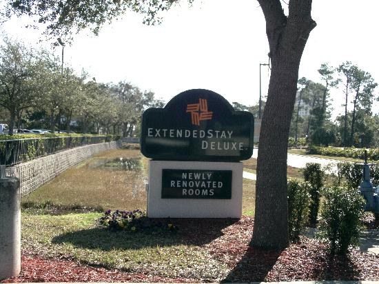 Extended Stay America - Orlando - Convention Ctr - 6443 Westwood: Extended Stay Deluxe Hotel