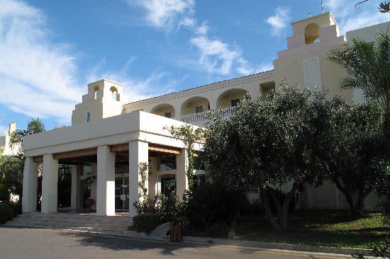 Grecotel Casa Marron: exterior