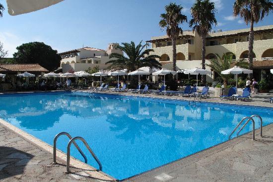 Grecotel Casa Marron: pool
