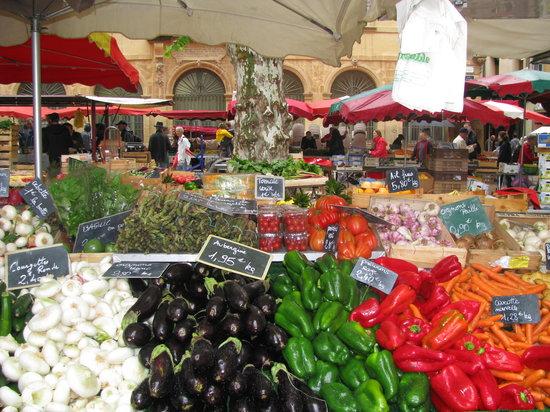 Tastes of Provence - Tours