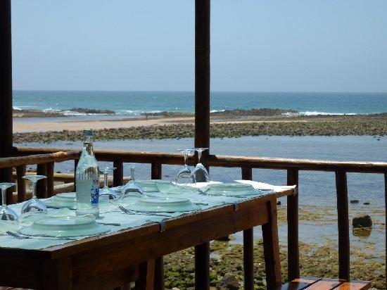 Portugal Nature Lodge: V.de Milfonte just 20km away
