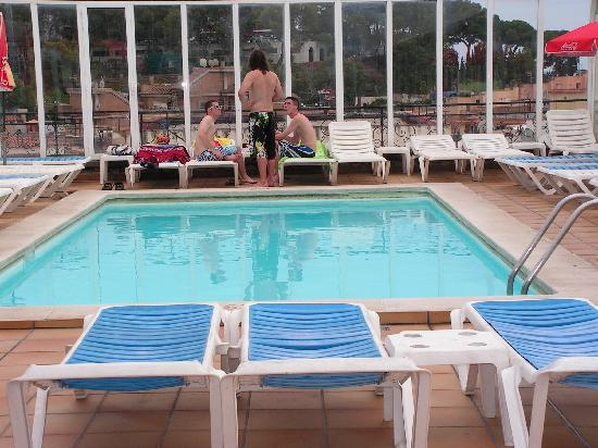 Hotel mercedes updated 2017 reviews lloret de mar costa brava spain tripadvisor Girona hotels with swimming pool