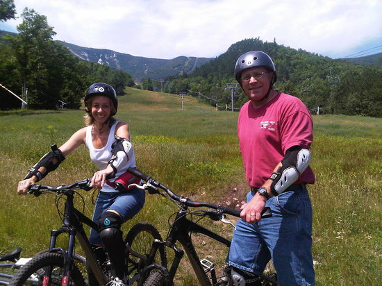 Wilmington, NY: Whiteface Mountain Bike Park