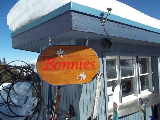 Bonnie S Restaurant Aspen
