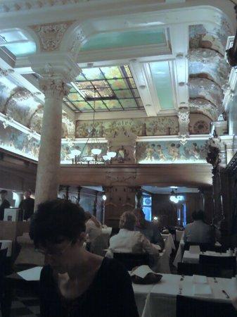 Restaurant zum Kropf