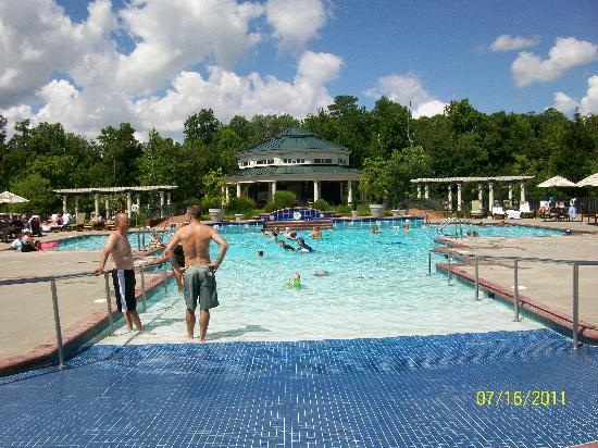 Greensprings Vacation Resort: pool