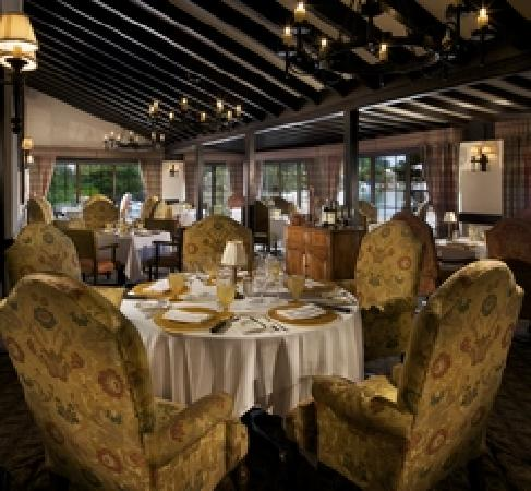 Waterlot Inn Restaurant: Waterlot Inn Dining Room