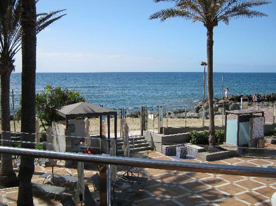 IFA Faro Hotel: Fabulous View