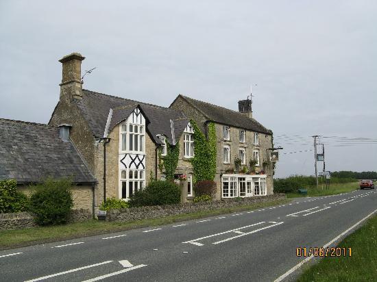 Merrymouth Inn: The Merrymouth Inn
