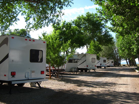 Photo of Ely KOA Campground