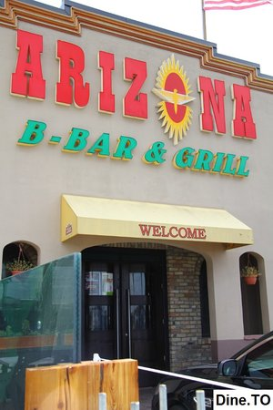 Arizona B-Bar & Grill