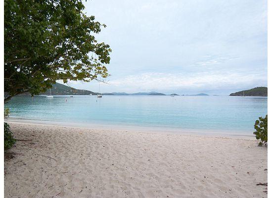 Cinnamon Bay St John Virgin Islands