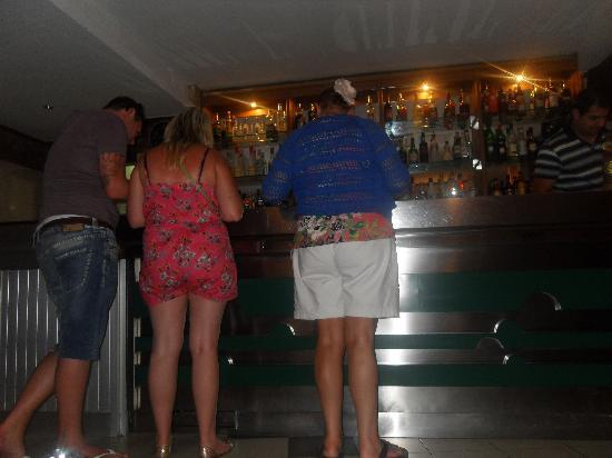Marsascala, Malte : Bar
